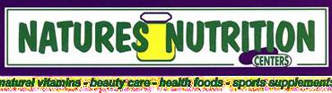 Natures Nutrition Center